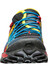 La Sportiva M's Mutant Shoes Blue/Red